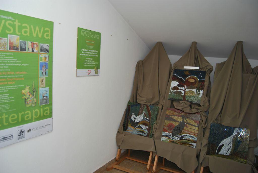 Otwarte Serca Muzeum Sztygarka