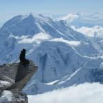 denali , Alaska fot.Tomek Kowalski