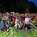 Noc Kupały 2011 - foto
