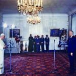 wizyta papieza Jana Pawla II