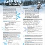 Afisz akcja zima 2014_WYDRUKOWANY