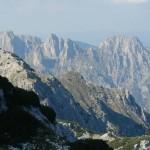 północne góry Albanii