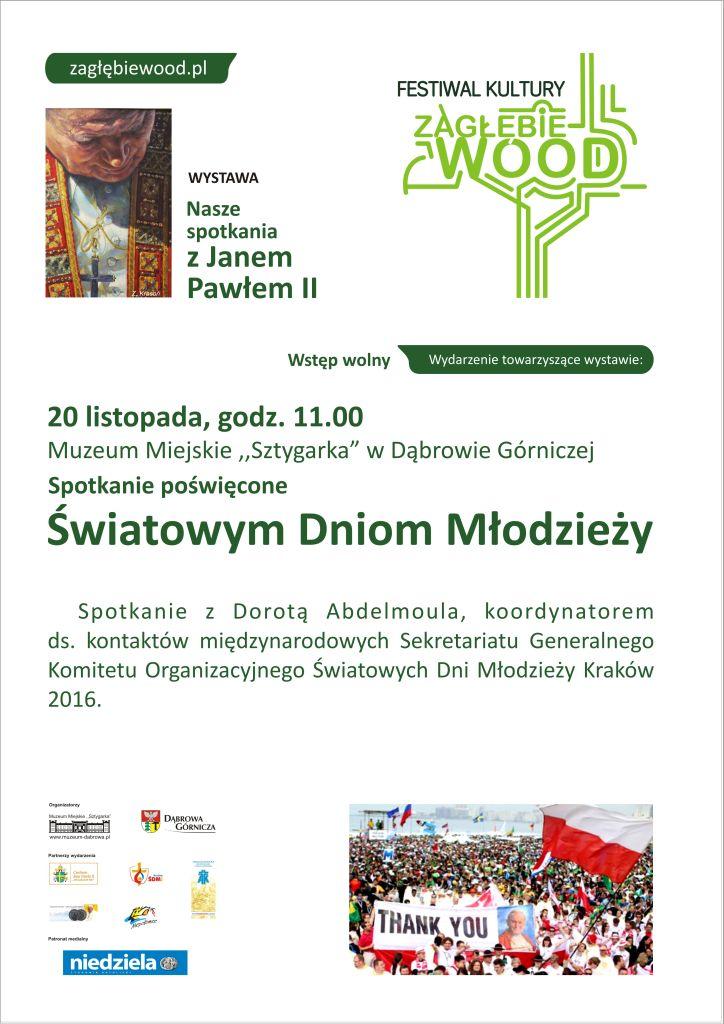 plakat SDM
