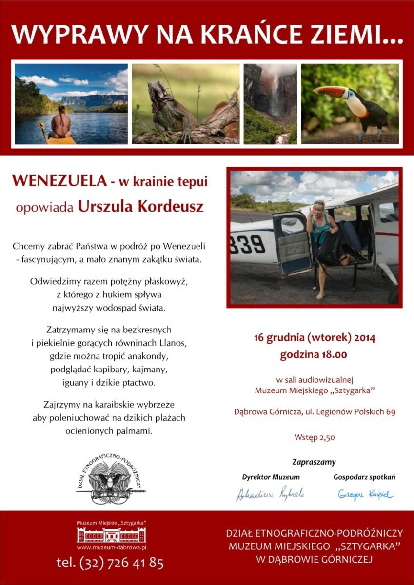 PLAKAT_Wenezuela_krzywe