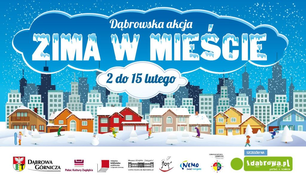 Baner akcja zima 2015