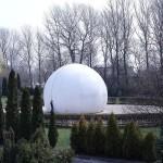Zbiornik biogazu zdj.2