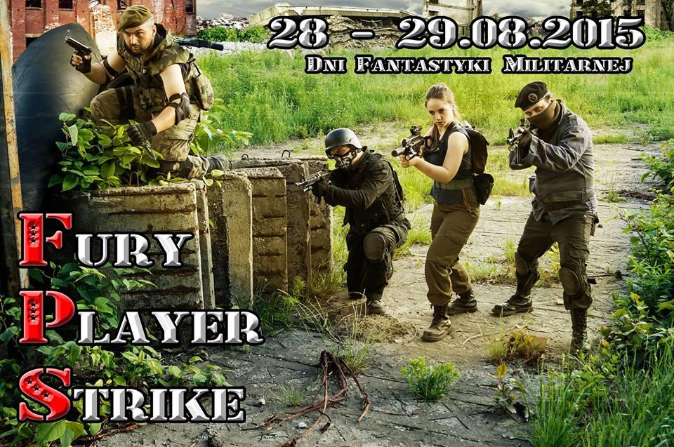 furia - dni fantastyki militarnej