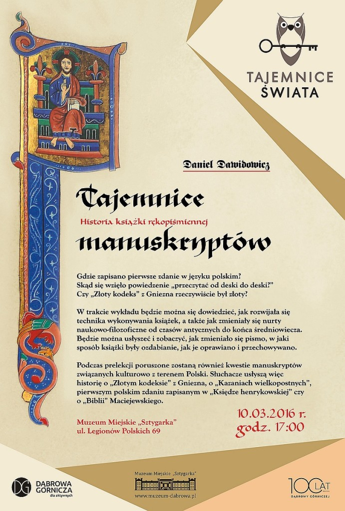 Manuskrypty