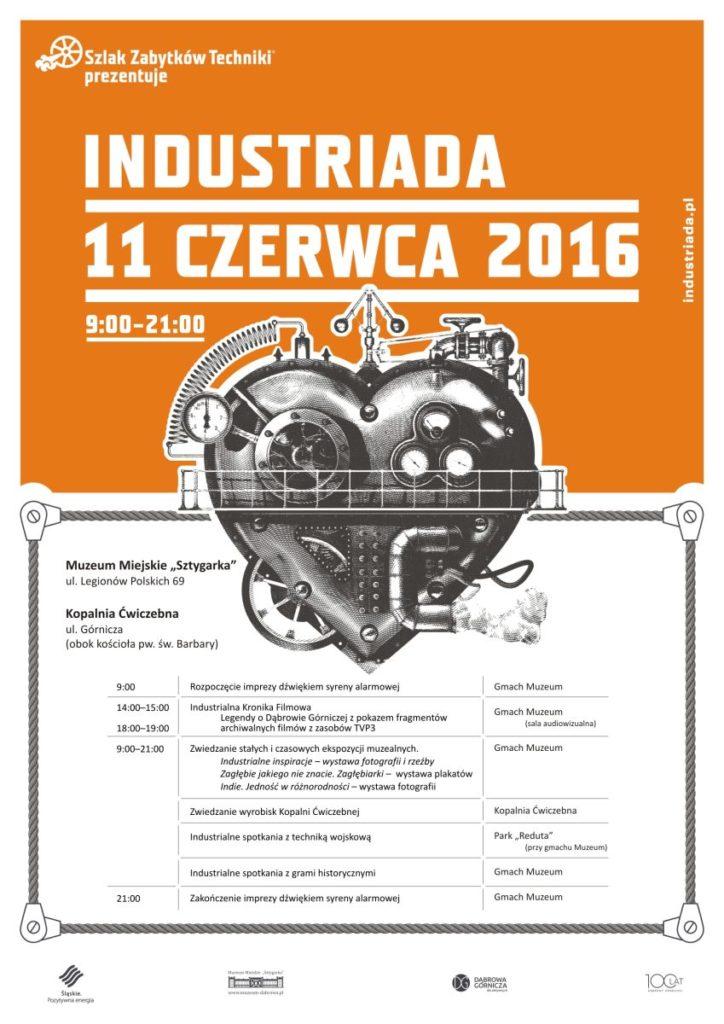 Plakat_industriada 2016