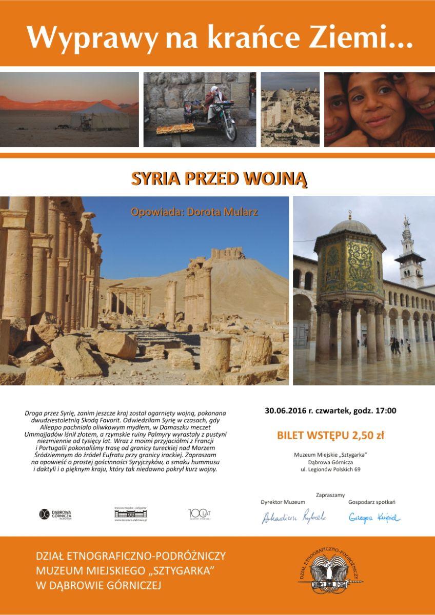 Plakat_www syria